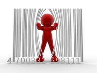 Red-guy-barcode