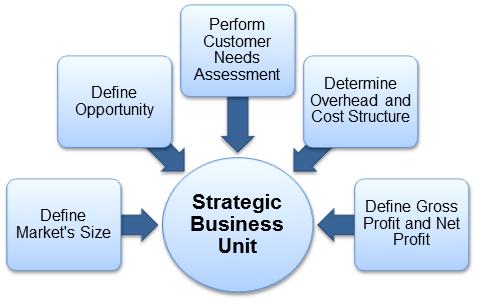 Strategic-business-unit-five-essentials