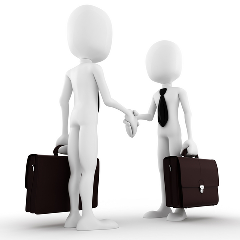 Small Business Sales Management Customer Visit Checklist