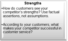 Customer-Service-SWOT-Analysis-Strengths-Summary