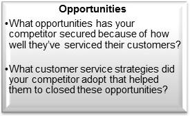 Customer-Service-SWOT-Analysis-Opportunities-Summary