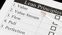 Lean-manufacturing-capacity-planning