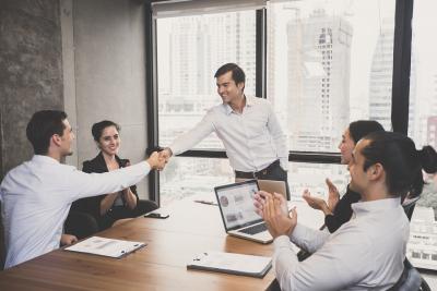 B2B Sales Role Play